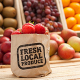 Produce in Bag